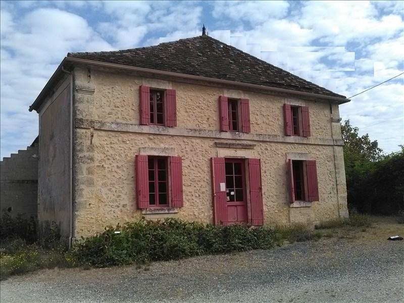 Achat maison eglise neuve d issac immojojo for Achat maison neuve 16