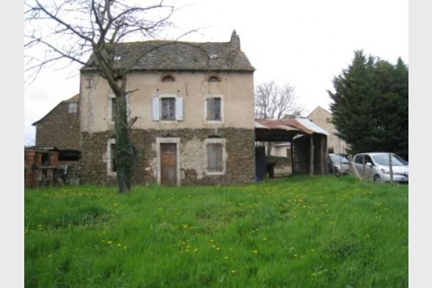 Maison, 200 m² A la …