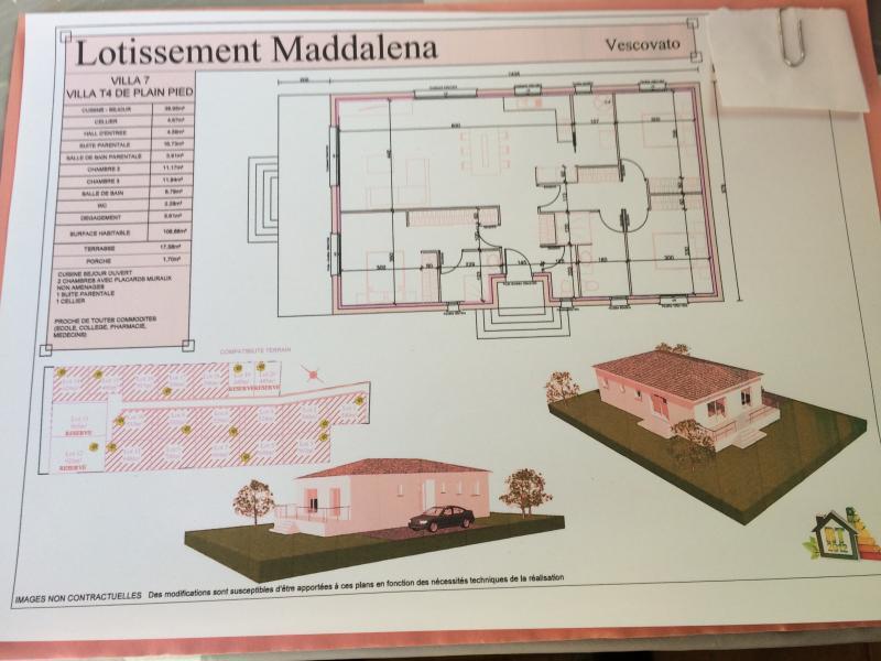 Maison, 106 m² Belle…