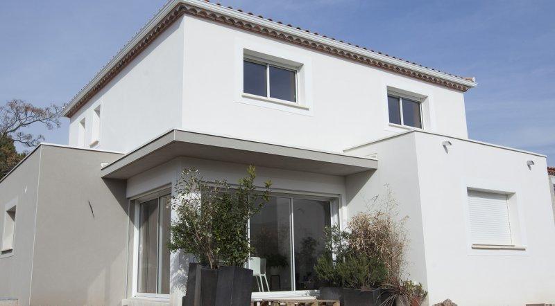 Maison, 107 m² AIMAR…