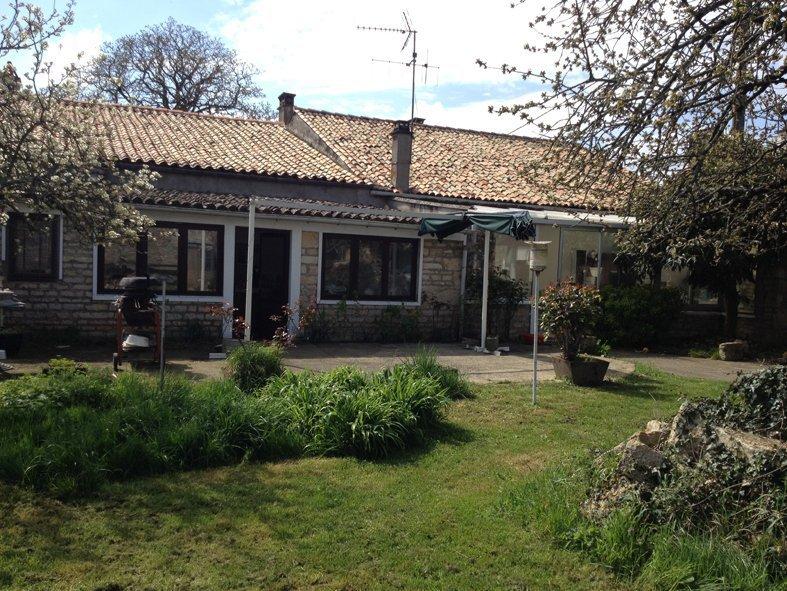 Maison, 180 m² CELLE…