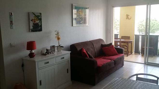 Appartement, 38 m² Agréa…