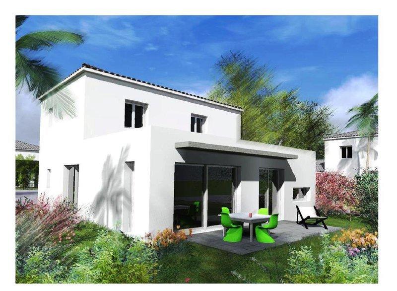 Maison, 105 m² AIMAR…