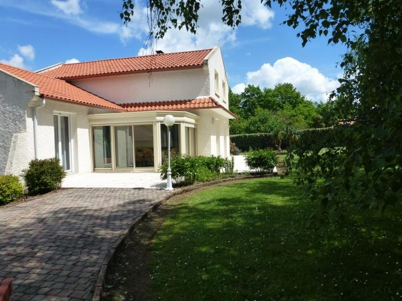 Maison, 210 m² Dans …
