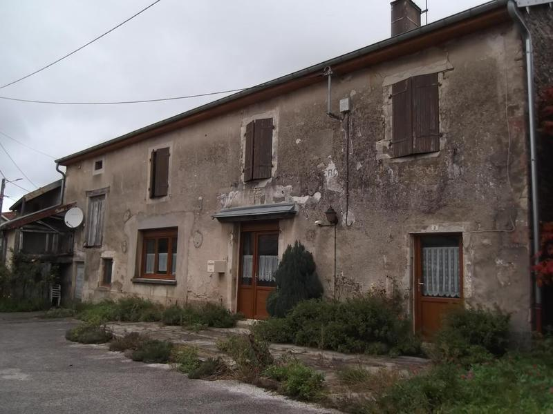 Appartement roche et raucourt immojojo for Maison atypique 92