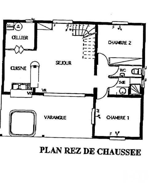 Maison, 82 m² I@D F…