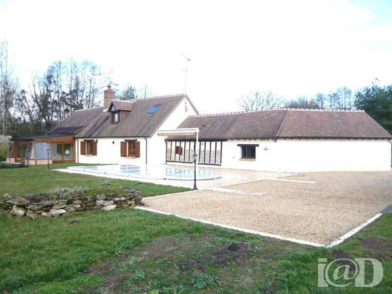 Maison, 170 m² I@D F…