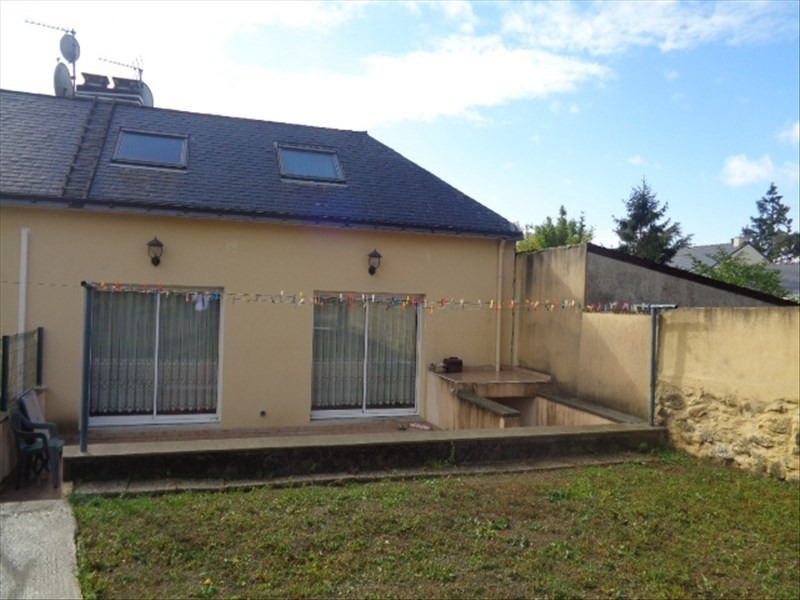 Maison saint herblain bourg jardin immojojo for Garage st herblain bourg