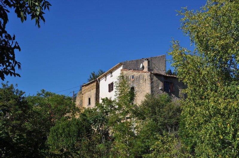 Location limoux aude jardin immojojo for Location jardin 78