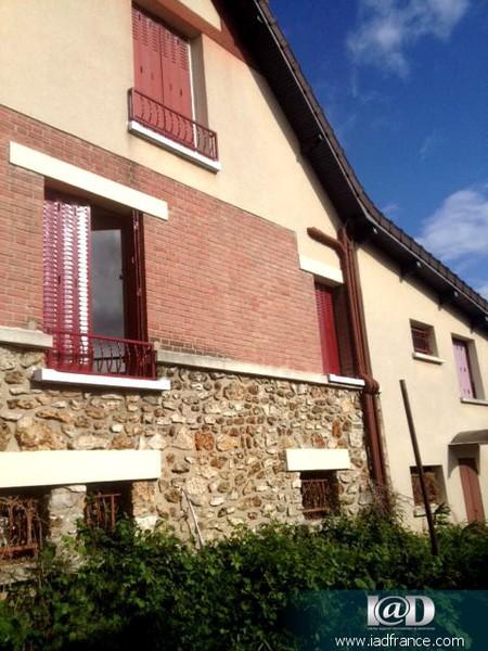 Maison, 161 m² I@D F…