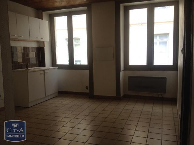 Appartement, 33 m² HONOR…