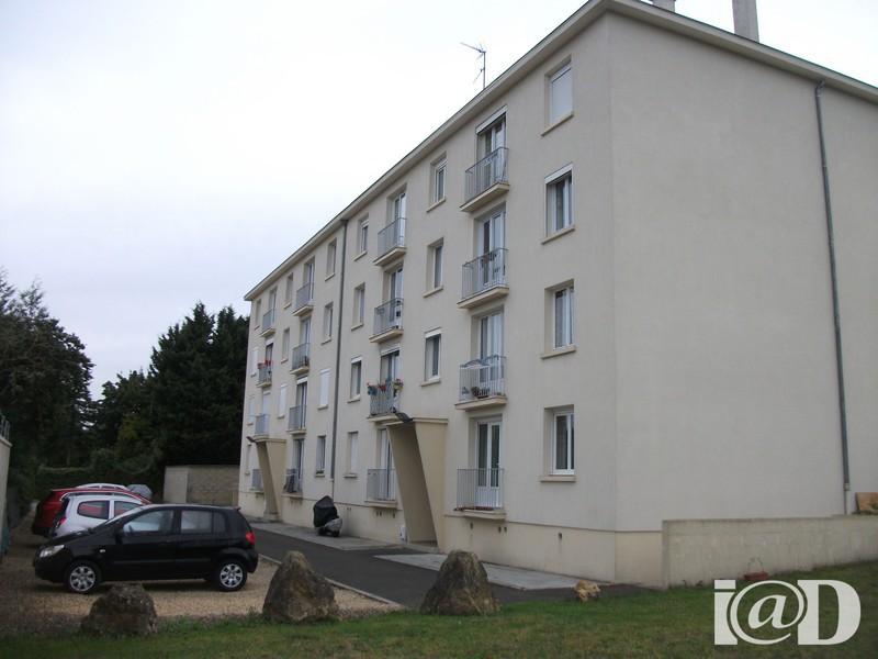Location maison f3 compiegne immojojo - Location maison compiegne ...