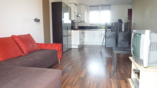 Appartement, 41 m² MONTP…