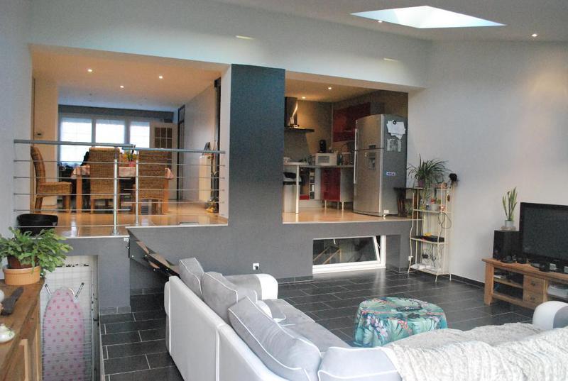 Maison, 120 m² Provi…