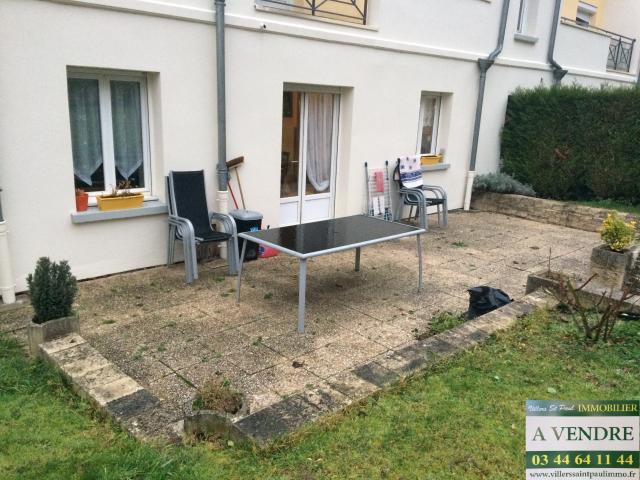 Maison clermont oise jardin immojojo for Garage ford clermont de l oise