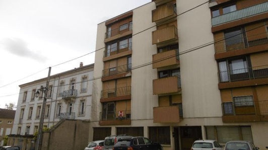 Appartement, 35 m² BRIEY…