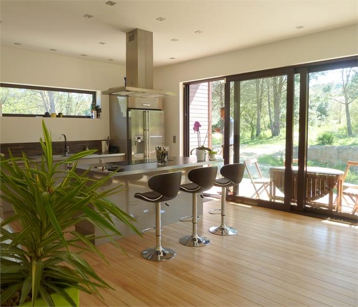 Maison, 180 m² A 5 m…