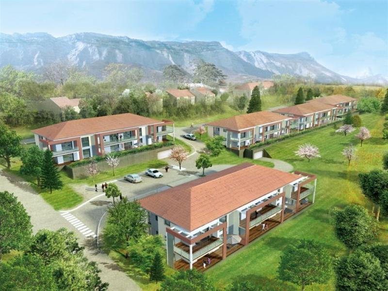 Appartement, 91 m² * Loc…