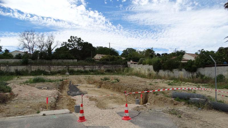 Maison terrain constructible 04 immojojo for Terrain constructible lyon