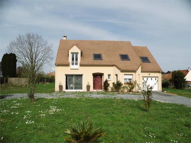 Maison, 190 m² CONNE…