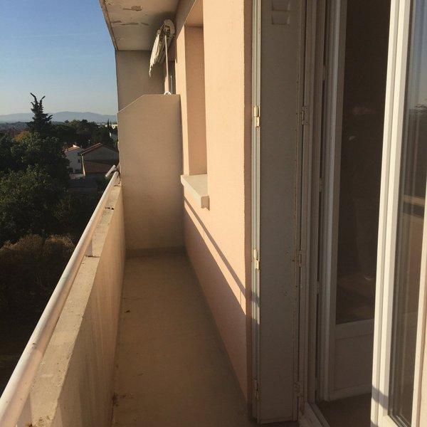 Appartement, 67 m² Au co…