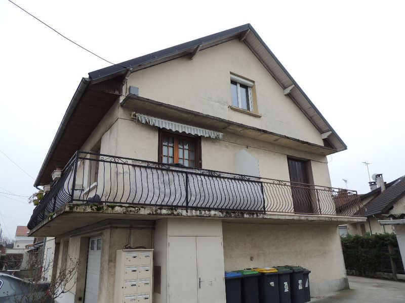 Appartement neuf athis mons immojojo for Garage bidaud athis mons