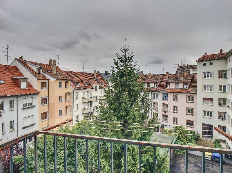 Appartement, 58 m² Charm…