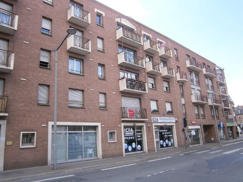 Appartement lille agence immojojo for Agence appartement lille