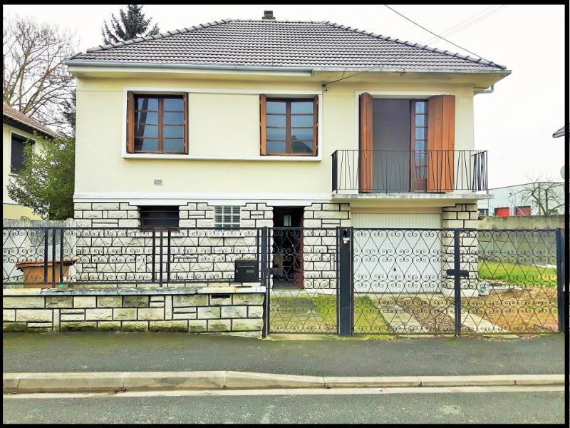 Achat maison renover ile france garage immojojo - Maison a renover ile de france ...