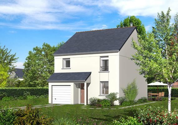 Prix m2 agrandissement maison bois immojojo - Surelevation maison prix m2 ...