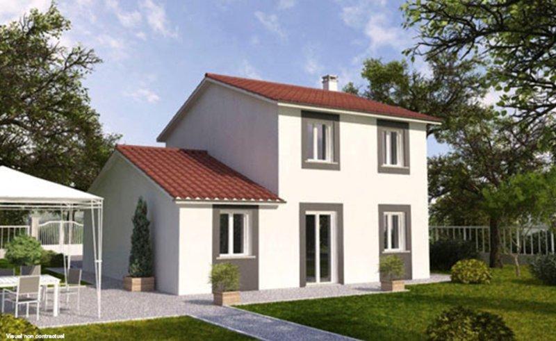 Achat appartement dolomieu immojojo for Achat maison neuve nord
