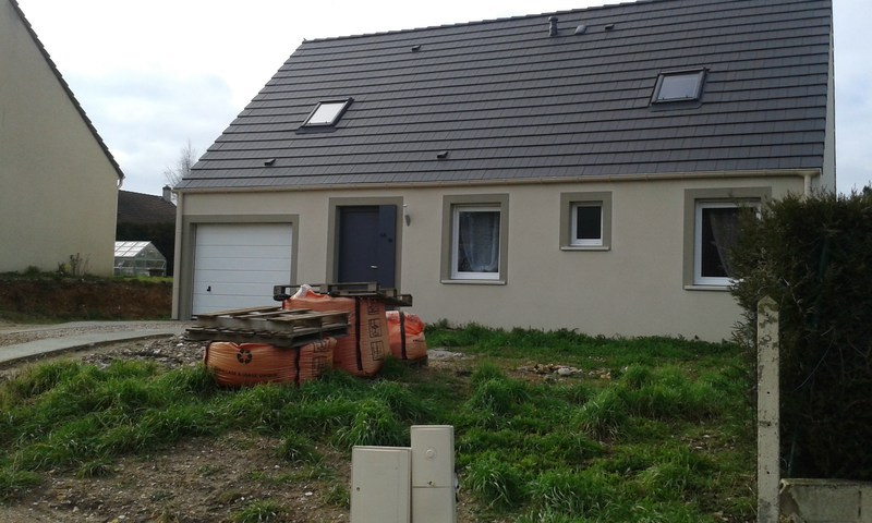 Achat terrain planches immojojo for Achat maison neuve 72