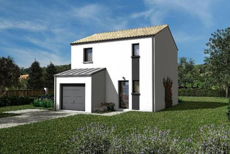 Chauffage sol maison ossature bois immojojo for Acheter une maison en sardaigne