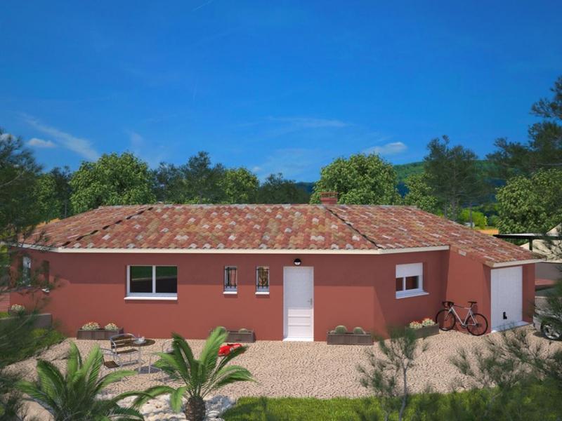 Villa achat maison campagne isolee tarn immojojo for Achat maison neuve 14