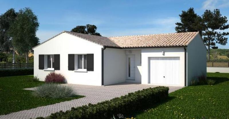 Achat terrain la preille immojojo for Achat maison neuve 53