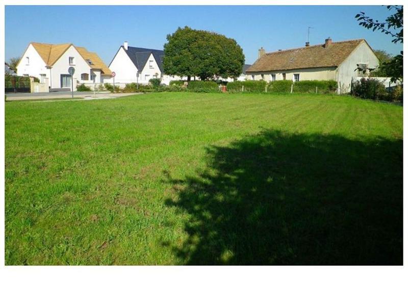 Terrain neuf, 660 m² A la …