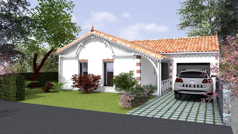 Achat appartement gourmalon immojojo for Achat maison neuve 64