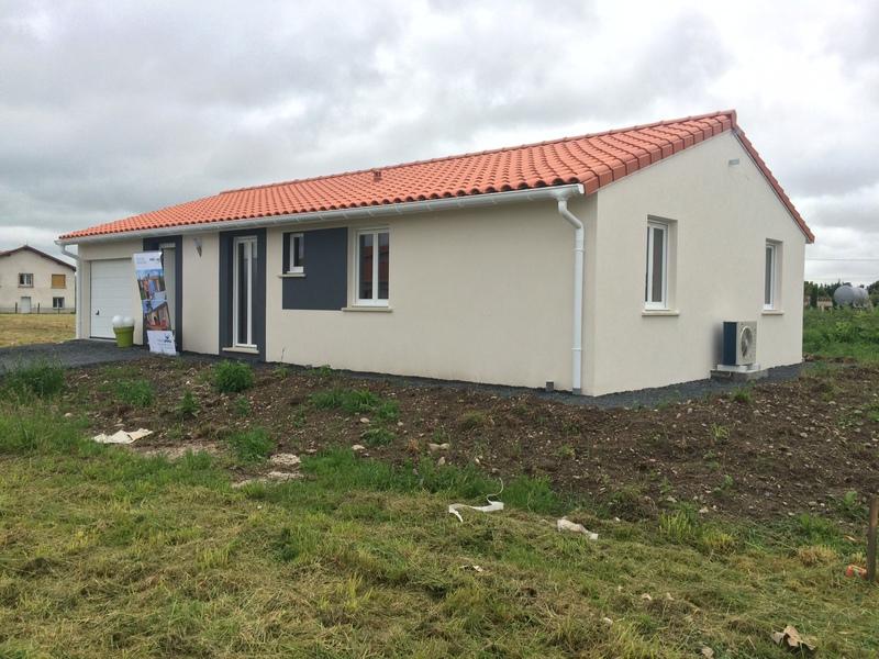 Maison bas prix immojojo for Prix maison neuve 5 chambres