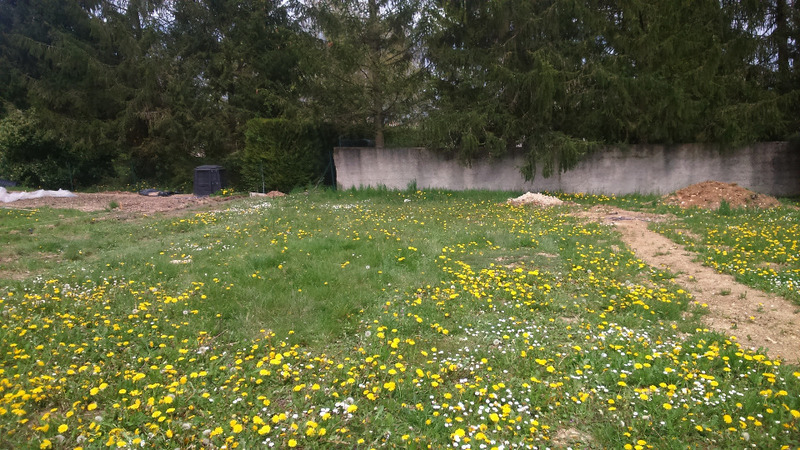 Achat terrain til chatel immojojo for Axa dommage ouvrage
