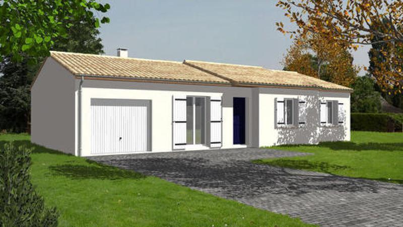 Plan construction preau bois immojojo for Maison neuve en bois