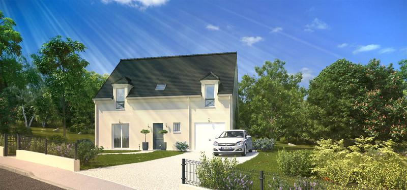 Maison neuve, 132 m² Maiso…