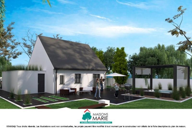 Achat terrain saint pierre du val immojojo for Achat maison neuve 54