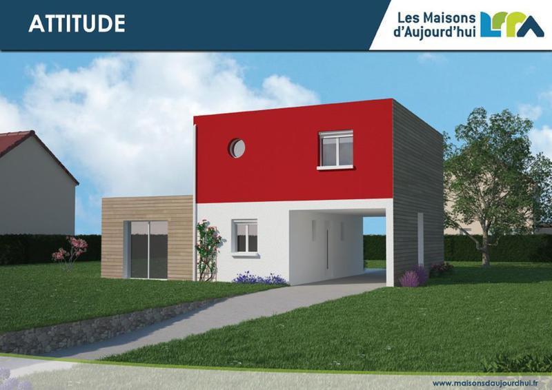 Achat maison saint illiers le bois immojojo for Achat maison neuve 33000
