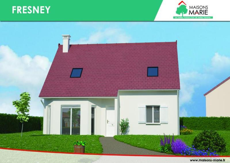 Achat maison romilly sur andelle immojojo for Achat maison neuve 91