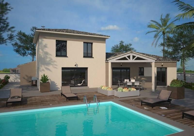 Prix m2 maison neuve maisonvilla 5 pices 79 m2 maison for Calcul prix maison neuve