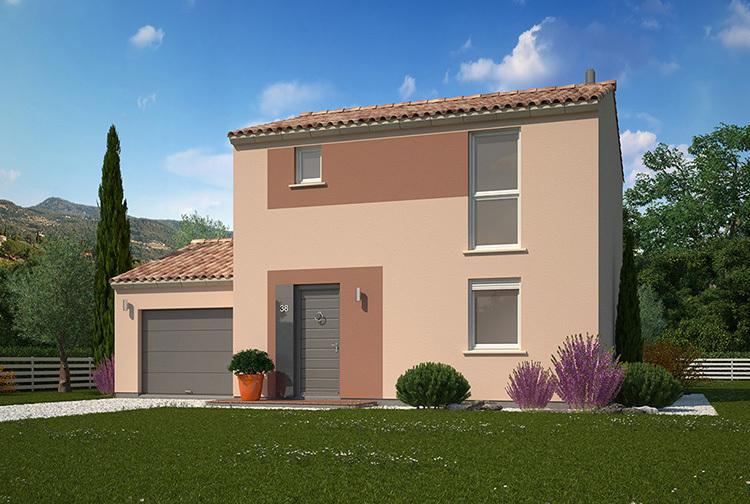 Achat terrain arzay immojojo for Achat maison neuve 33000