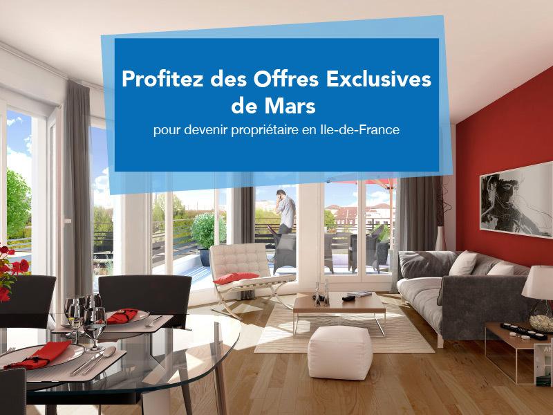 Appartement neuf, 115 m² Résid…