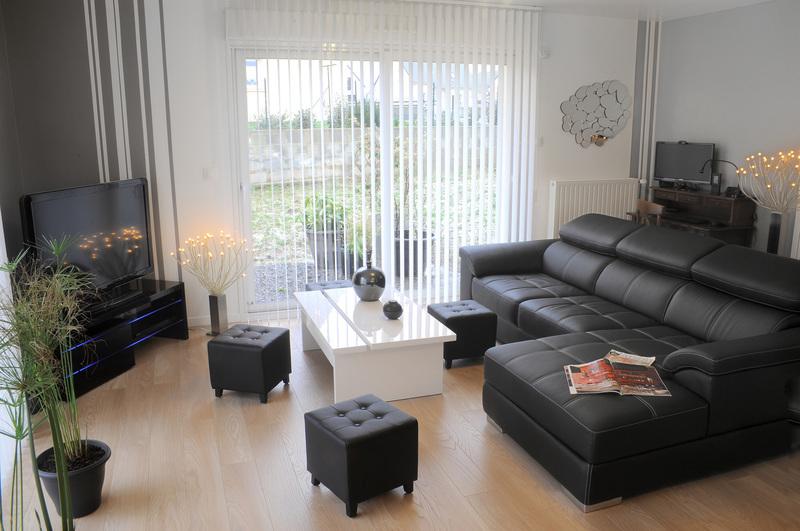 Maison neuve, 80 m² Avec …