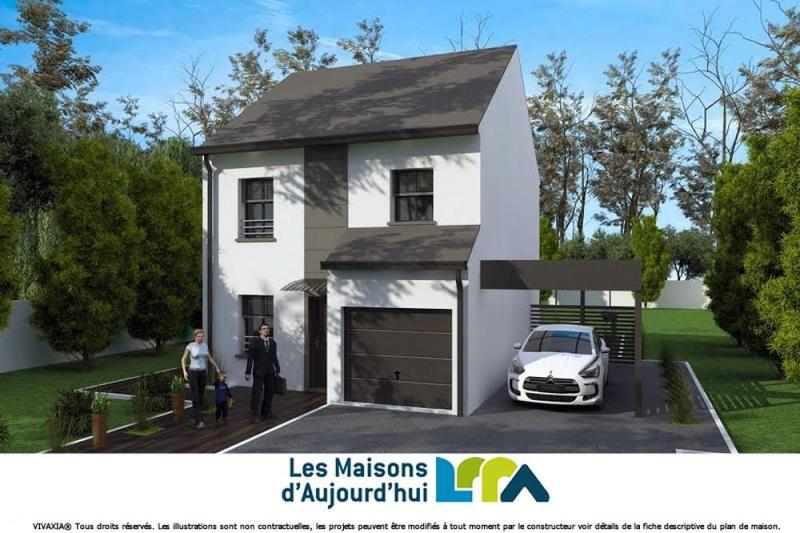 Achat appartement saint fargeau ponthierry immojojo for Achat maison neuve 77