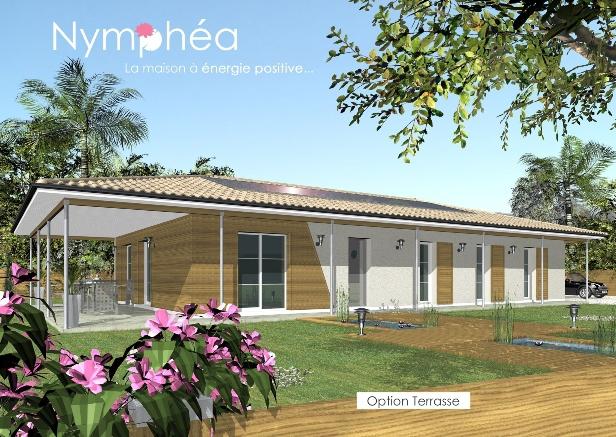 Maison neuve, 114 m² Votre…